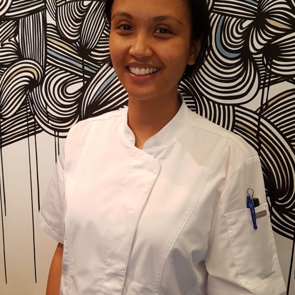 SAAHK Spotlight on Erica Shone – sous chef with South African roots