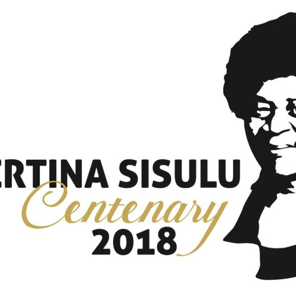 Albertina Sisulu Woman of Fortitude Leadership Conference – 16 June 2018