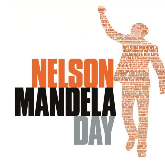 Nelson Mandela Community Service Day – 14 July 2018