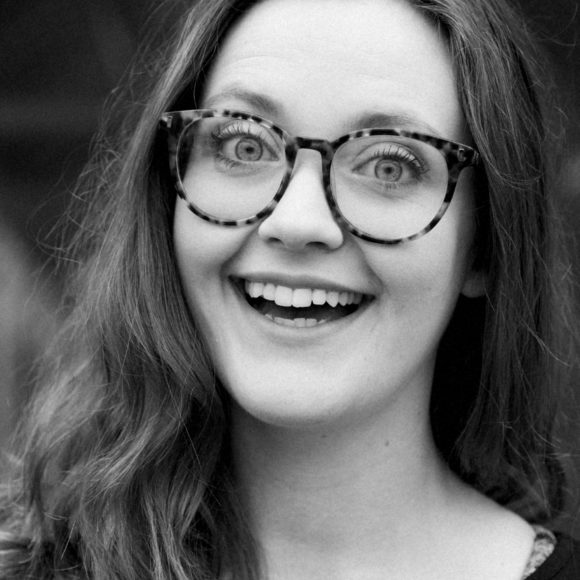 SAAHK Spotlight on Megan Van Wyk – Homegrown Theatremaker