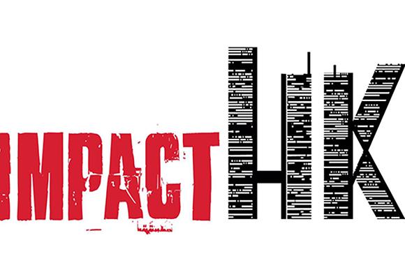 ImpactHK x SAAHK Scavenger Hunt 2018