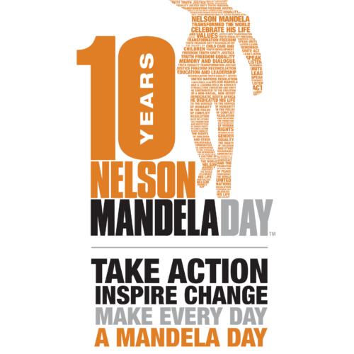 WWF-Hong Kong Nelson Mandela Day 2019