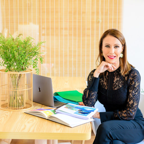 SAAHK Spotlight on Lidene Muller – Style Expert and Image Consultant