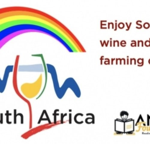Shop SA wine for a good cause this Heritage Month – WOSA Over the Rainbow Fundraising Campaign