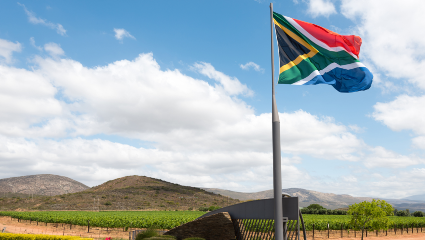 A guide to South African wine in Hong Kong